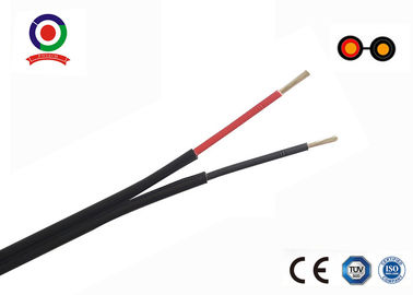 China Flammhemmendes 4mm Doppelkern-Kabel-anti- Altern für photo-voltaisches Stromnetz fournisseur